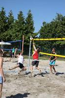 18.08. Beachvolleybalturnier