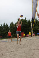 20.06. 8. Beachvolleyballturnier