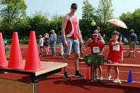 Kinderleichtathletik Bad Dürkheim