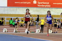 Nationales Hallensportfest